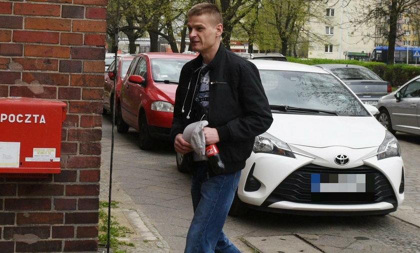 Tomasz Komenda zeznawał w prokuratorze