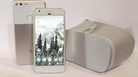 Google Pixel - smartfon, który rozpoczyna nową erę