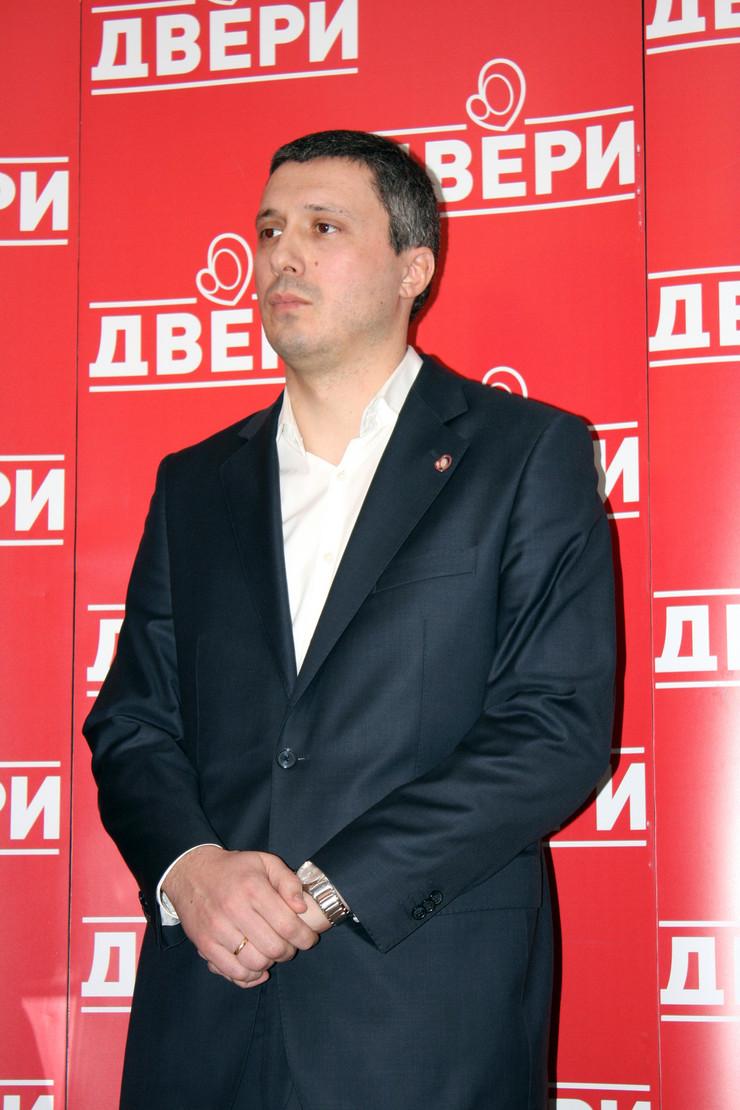 Bosko Obradovic foto V Zivojinovic