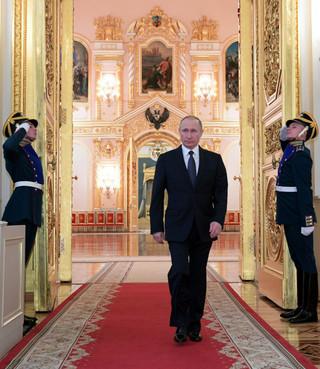 Szymański: Wyborów w Rosji nikt nie może traktować jako demokratyczne