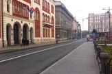 Puste ulice