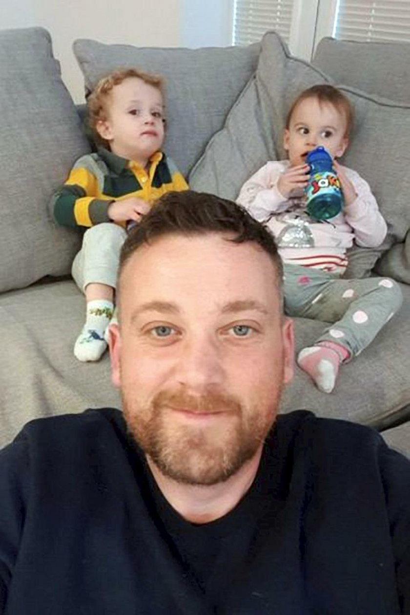 Wielka Brytania: Matka utopiła dzieci. Wstrząsające wyznanie ich ojca