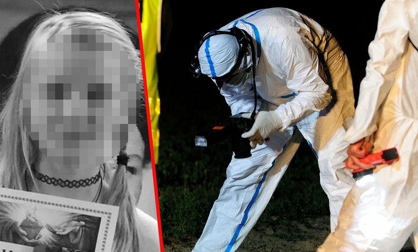 Poszukiwana 10-latka nie żyje
