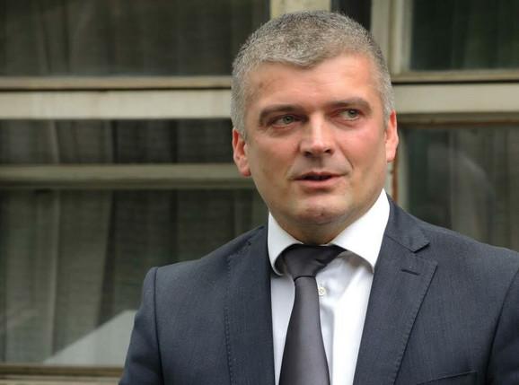 Lazar Rvović