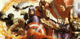 Którym superbohaterem jesteś?