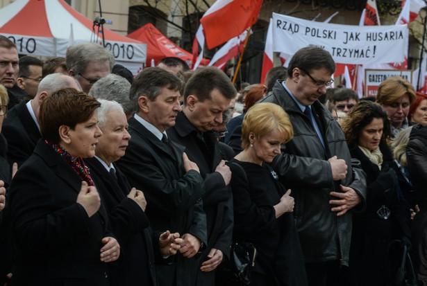 """Mariusz Błaszczak: """"Kukiz zawiódł"""""""
