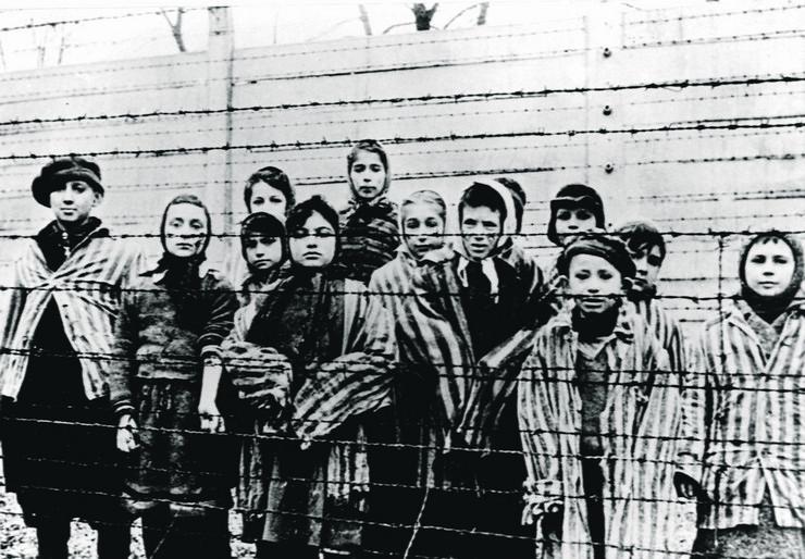 Žrtve: U logoru je ubijeno između milion i milion i po ljudi