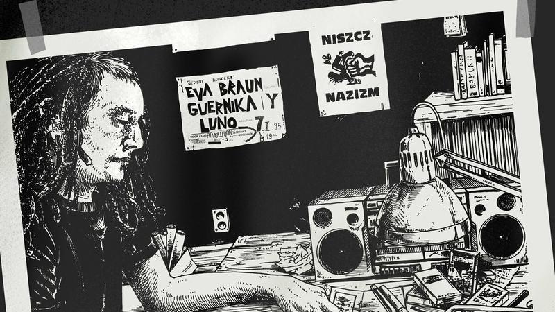 """Tribute to Guernica y Luno - """"Nigdy nie będziesz szedł sam"""""""