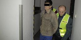 Podpalacz biura Kempy zwolniony ze szpitala psychiatrycznego