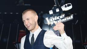"""""""Śpiewał najgorzej ze wszystkich"""", """"nowy Justin Timberlake"""" - Mateusz Grędziński, zwycięzca """"The Voice of Poland"""" wzbudza wiele emocji"""