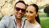 Nowe zdjęcia ze ślubu Mariny i Szczęsnego