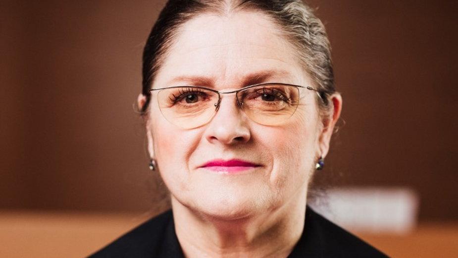 Krystyna Pawłowicz, sędzia Trybunału Konstytucyjnego