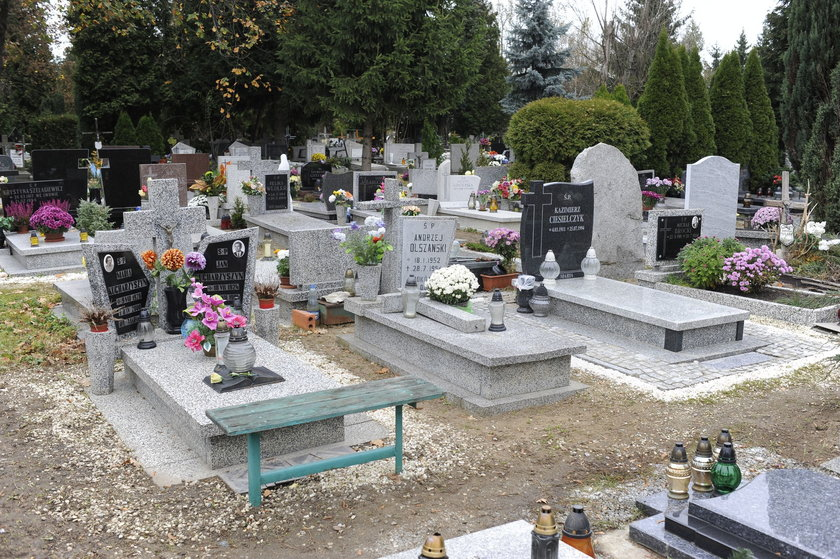 Cmentarz we Wrocławiu