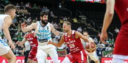 Kwalifikacje olimpijskie koszykarzy. Polska rozbita przez mistrzów Europy