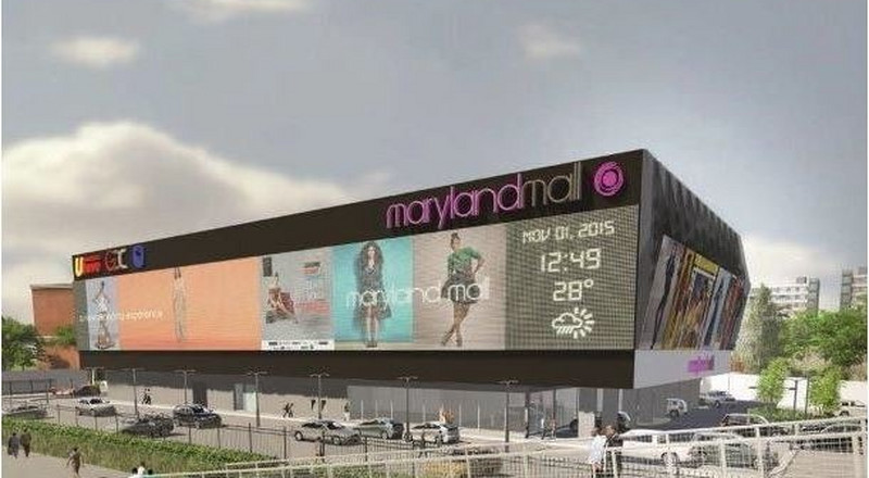 From Real Estate to Lifestyle Infrastructure; Purple announces new brands, renames Maryland Mall