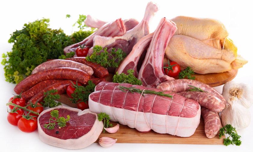 Mięso to smaczny i cenny składnik diety. Jedzmy mięso, ale najlepiej: niecodziennie!