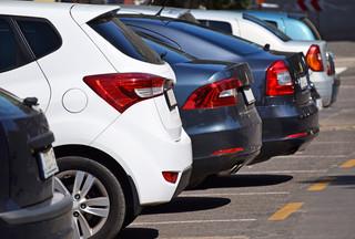 NSA o strefach płatnego parkowania: Opłata za postój tylko w wyznaczonych miejscach