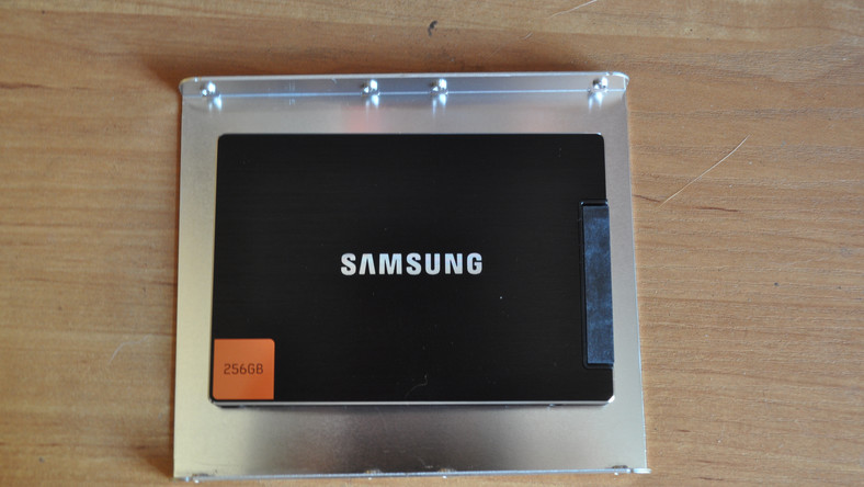Nowy SSD Samsunga