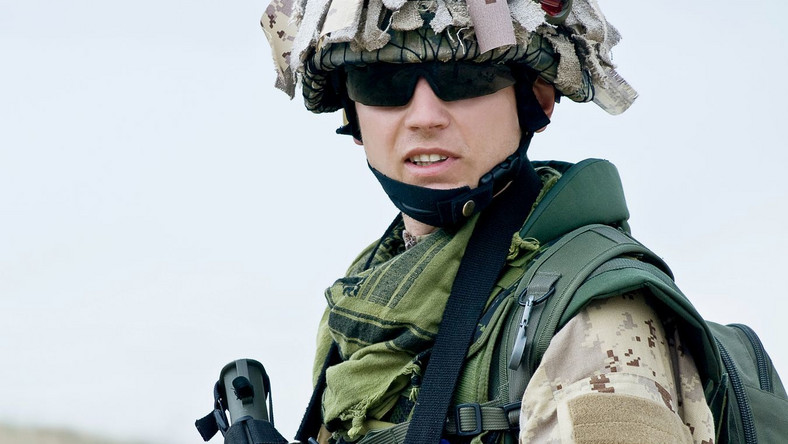 Polscy żołnierze w Afganistanie walczą... z katarem