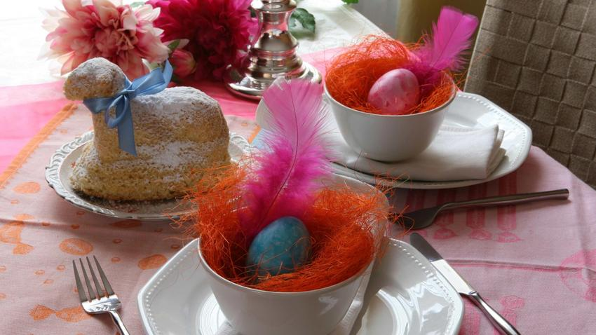 Wielkanoc 2019 Dodatki I Dekoracje Na Wielkanoc