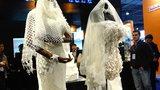 Te suknie ślubne to dzieło drukarek 3D. Przełom na rynku?