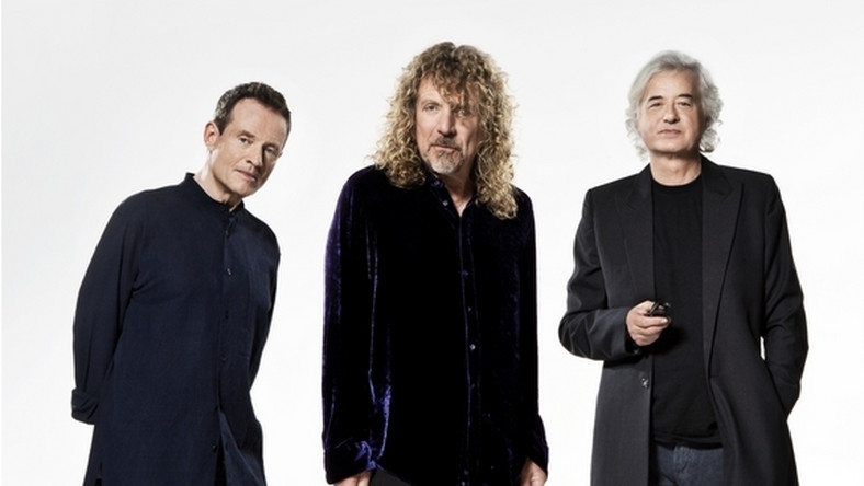 "Led Zeppelin wydają ""Celebration Day"" na DVD i CD"