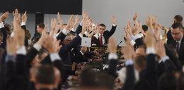 Prokuratura przesłucha posłów ws. głosowań na Sali Kolumnowej