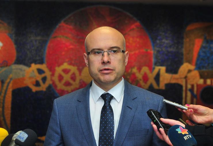 Novi Sad, Aleksandar Vulin, Miloš Vučević, Protokol, Penzioneri