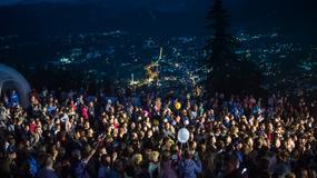 Hej Fest 2017: rockowe jubileusze zespołów IRA i T.Love na Gubałówce