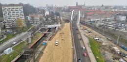 Parking gigant w centrum Gdańska. Powstaje przy ważnych urzędach