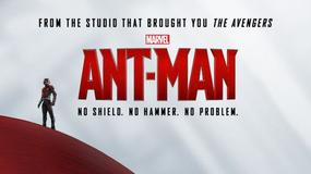 """Nawiązanie do """"Avengersów"""" na nowych plakatach """"Ant-Mana"""""""