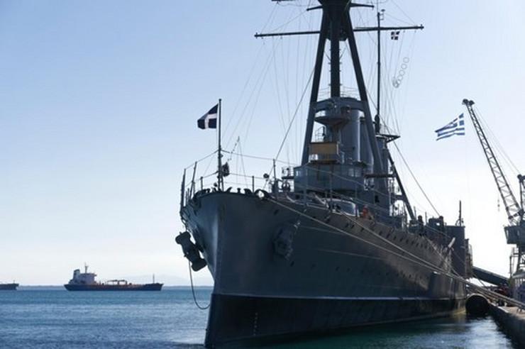 Grčka mornarica profimedia-0352777187