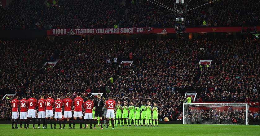 Manchester United zatrudnił managera ds. antyterroryzmu