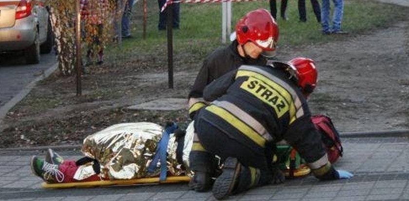Kobieta ranna w wypadku na Polance przejdzie operację