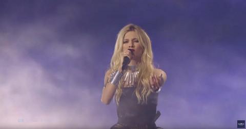 Nevena Božović prošla u finale Evrovizije: Kakve su joj šanse za pobedu?