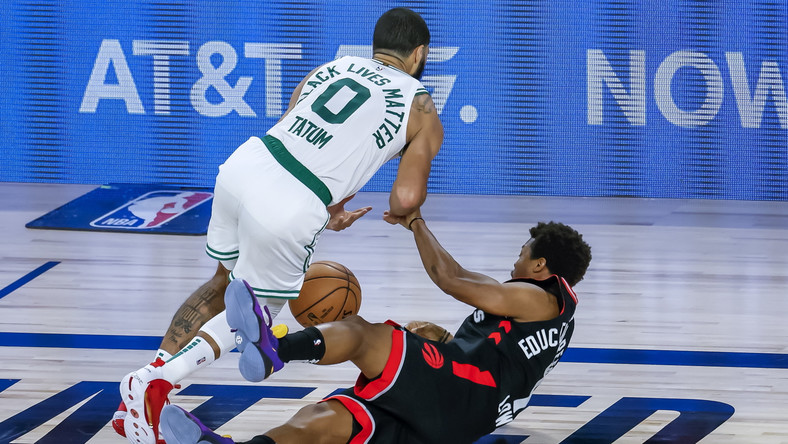 Toronto Raptors - Boston Celtics