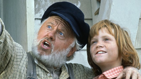 "Robert Redford w remake'u ""Pete's Dragon""?"
