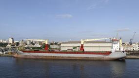 Strzeboński: stocznia w Szczecinie jest przygotowywana do budowy dużych jednostek