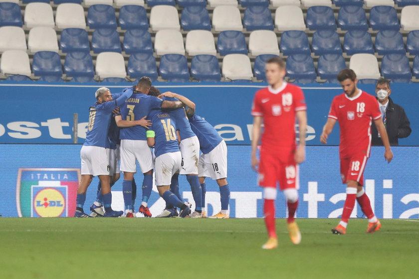 Mocne słowa Artura Wichniarka po meczu z Włochami