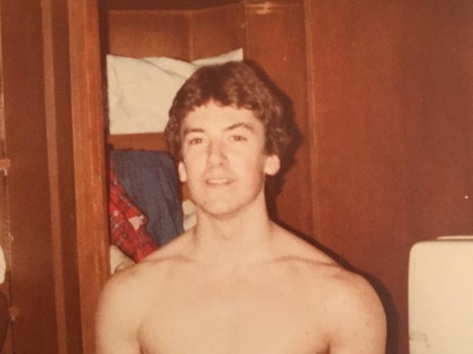 Ovo sam ja sa 20 godina: Danas imam 60 i izgledam BOLJE OD SVOJIH SINOVA, a kada me devojke vide ZINU U MENE - evo koja je moja TAJNA