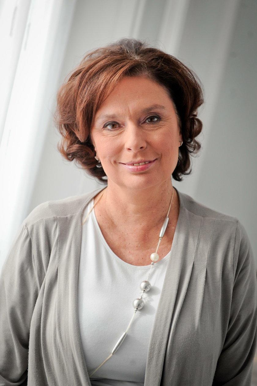 Małgorzata Kidawa – Błońska