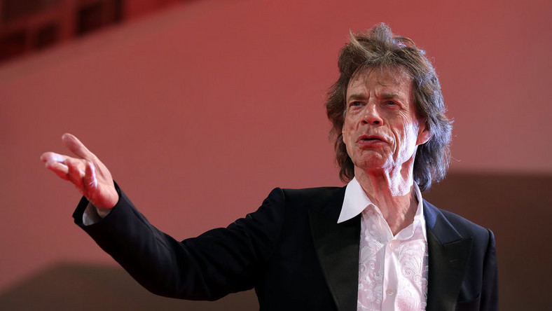 "The Rolling Stones wracają! Nowy singiel ""Living In A Ghost Town"""
