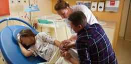"""Śmierć noworodka w """"Na Wspólnej"""""""