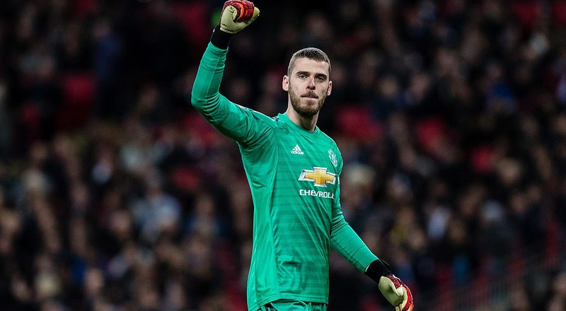 De Gea wows Twitter with masterclass but Mourinho dragging continues as United beat Tottenham