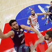 Stavili Srbina na muke, kako ovo da odbije: 2.500.000 evra i REAL MADRID ILI NBA! Još se Serhio Ljulj odrekao dva miliona da se otvori prostor u budžetu za Vasu Micića!