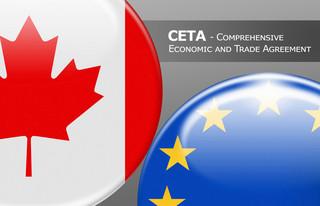 CETA - co to takiego? Dlaczego umowa UE-Kanada budzi obawy