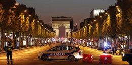 Przy napastniku z Paryża znaleziono pismo w obronie Państwa Islamskiego