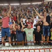 U NEMAČKOJ VEĆ OPSADNO STANJE Kontroliše se SVAKI KORAK srpskih navijača, detaljne i NETIPIČNE PROVERE POLICIJE