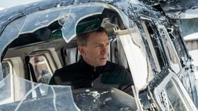 """""""Spectre"""": sto procent Bonda w Bondzie"""