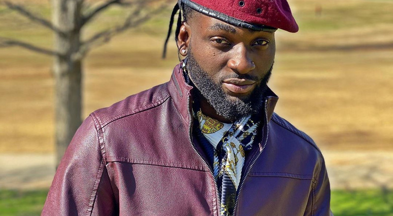Gbenro Ajibade shows off mysterious woman in new Instagram video